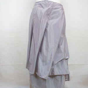 Boho style maxi skirt size XL
